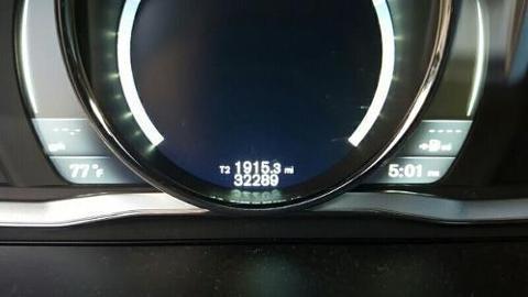 2014 VOLVO XC60 4 DOOR SUV