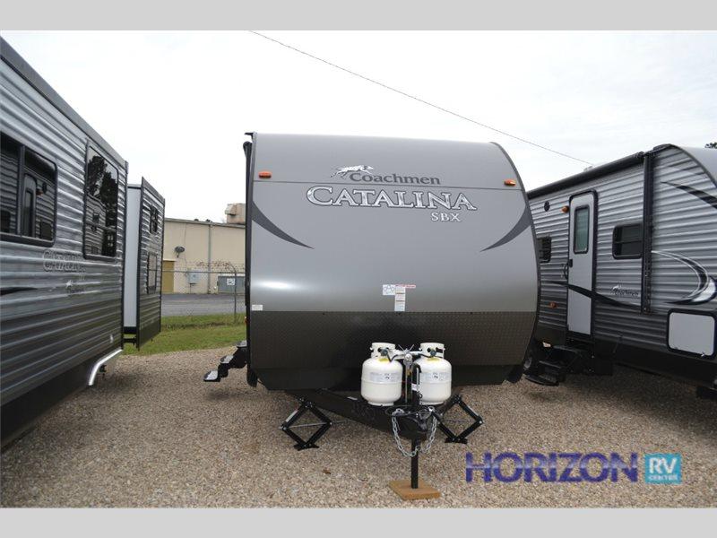 2016 Coachmen Rv Catalina SBX 291QBS