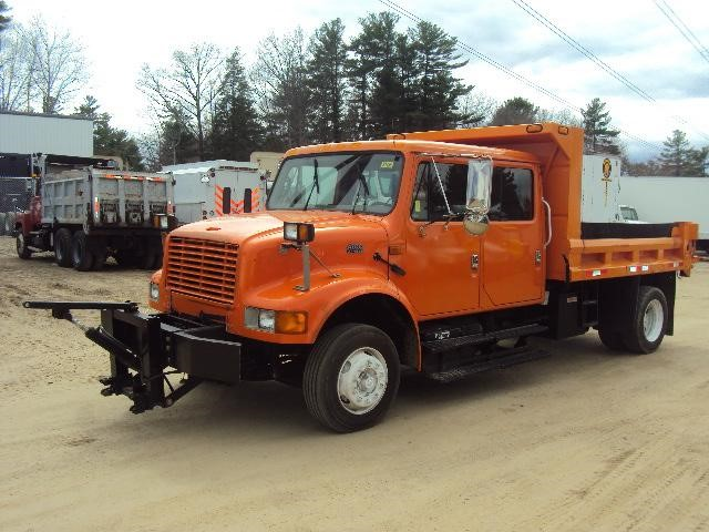 International 4700 Cars For Sale In New Hampshire