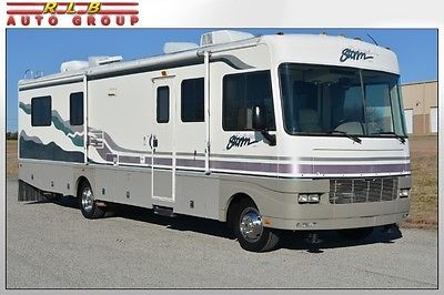 Other Makes Class A Motor Home 1999 southwind storm 34 s fleetwood class a motorhome low miles exceptional