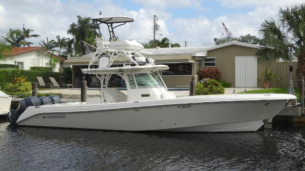 2011 Everglades 350 CC