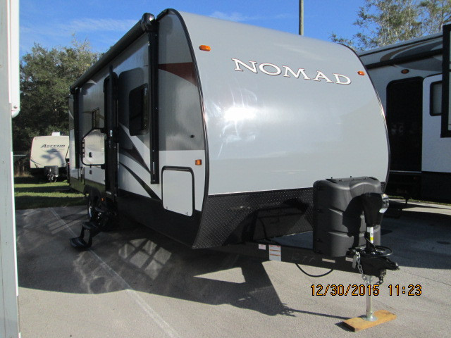 2016 Skyline Nomad 248RB