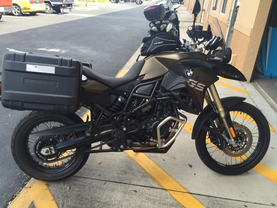 Bmw Motorcycle For Sale Cape Coral