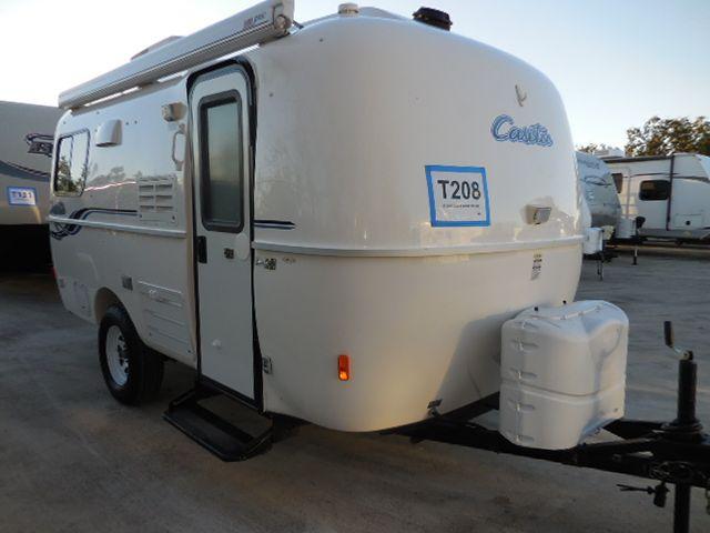 Casita Spirit Deluxe 17 rvs for sale in New Braunfels, Texas