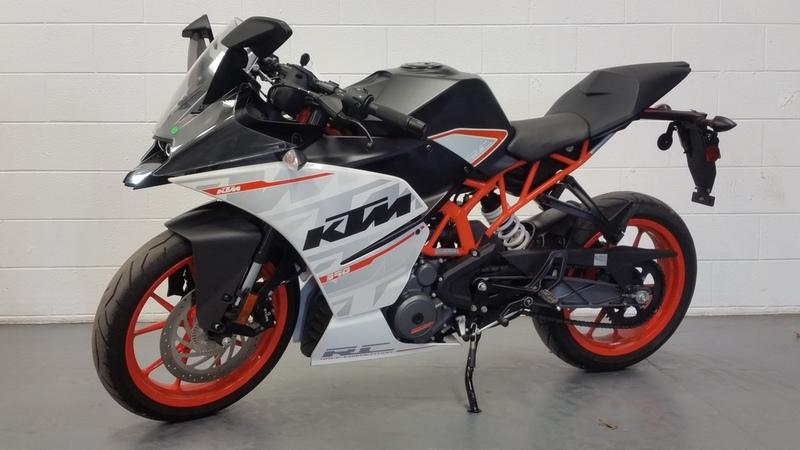 2016 KTM 300 XC-W