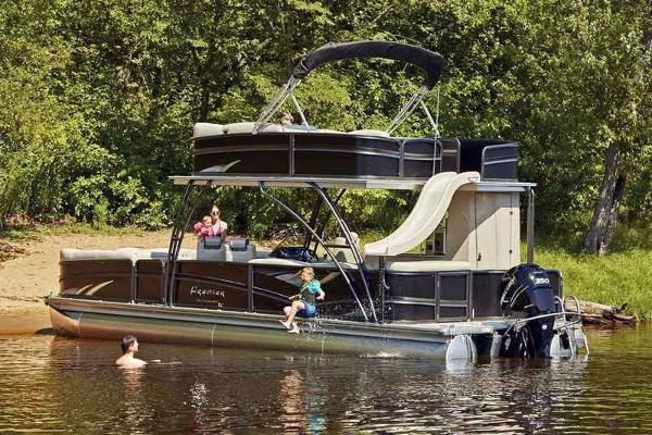 Premier 310 Escalante Boats For Sale
