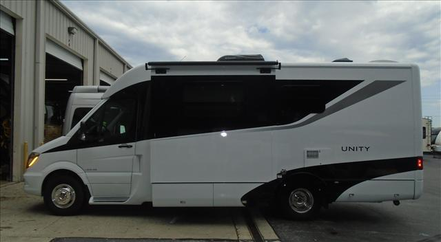 Leisure Travel Vans Libero Rvs For Sale