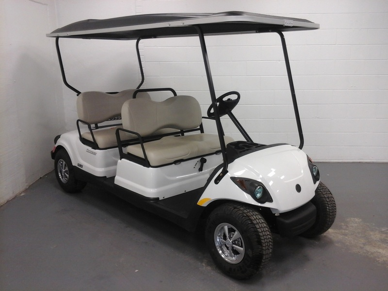 golf carts for sale in oklahoma