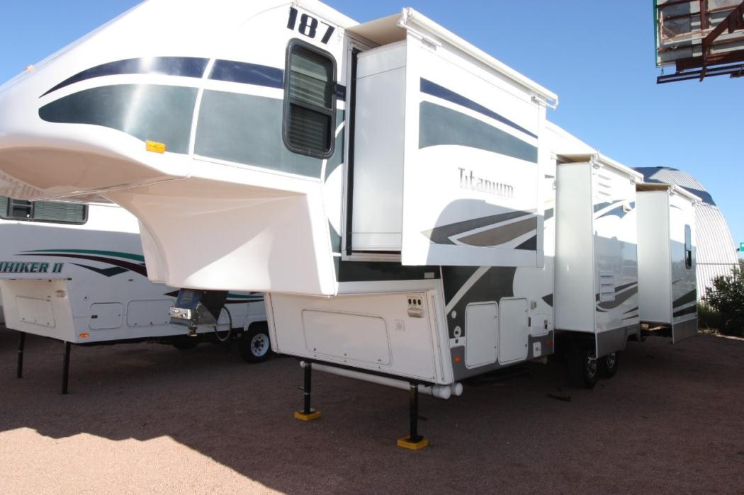 Glendale Titanium Rvs For Sale In Arizona