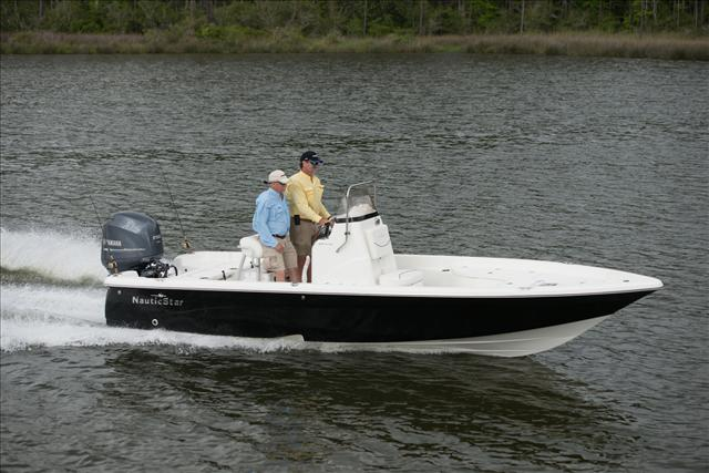 Nautic Star 214 Xts Boats For Sale
