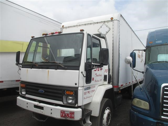 1988 Ford Cf7000