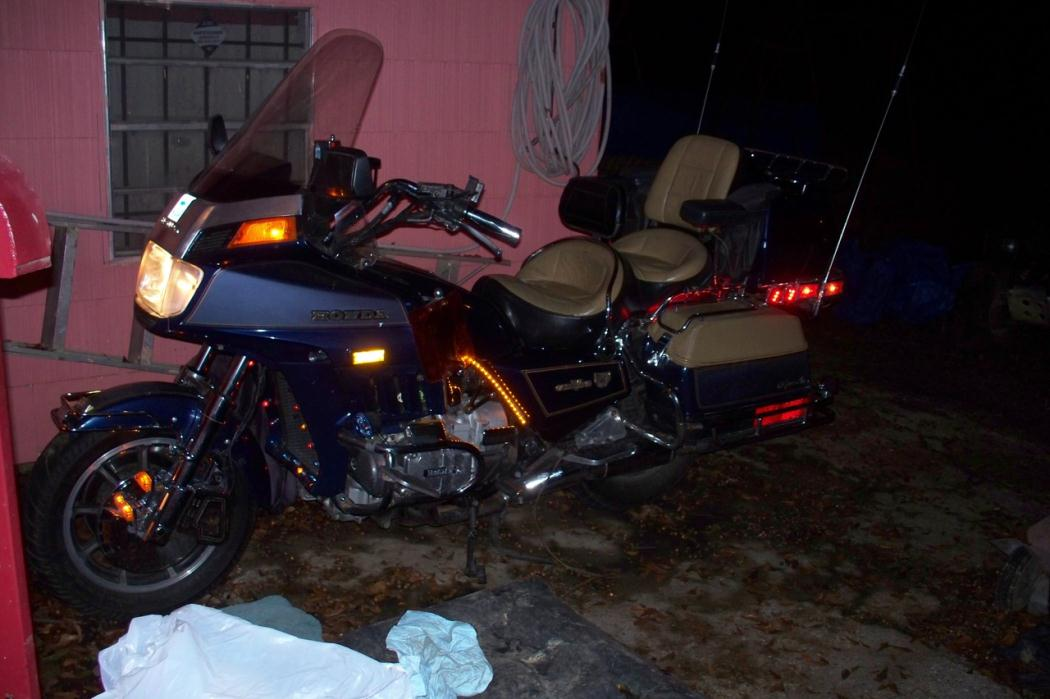 sport touring motorcycles for sale in jackson, mississippi