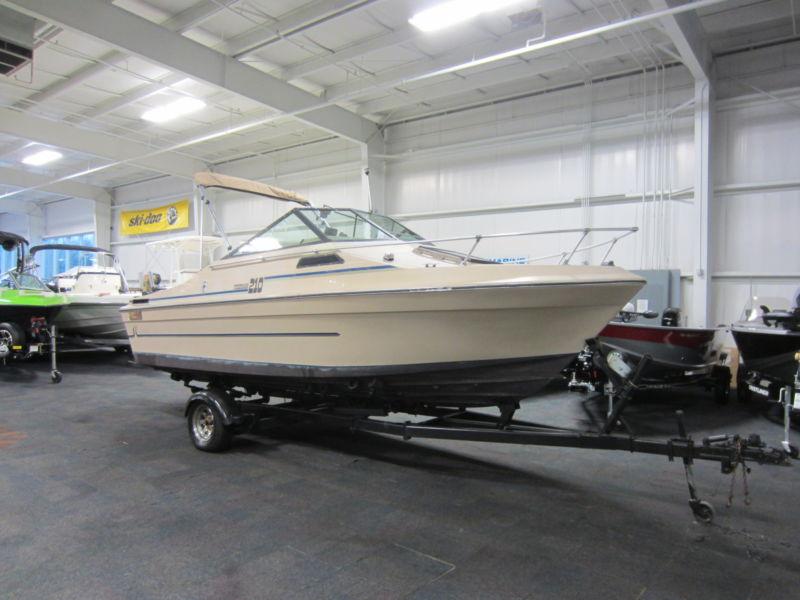 Sportcraft Cuddy Boat Boats For Sale