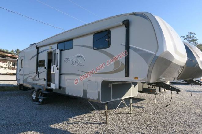 Open Range Open Range 335bhs Rvs For Sale