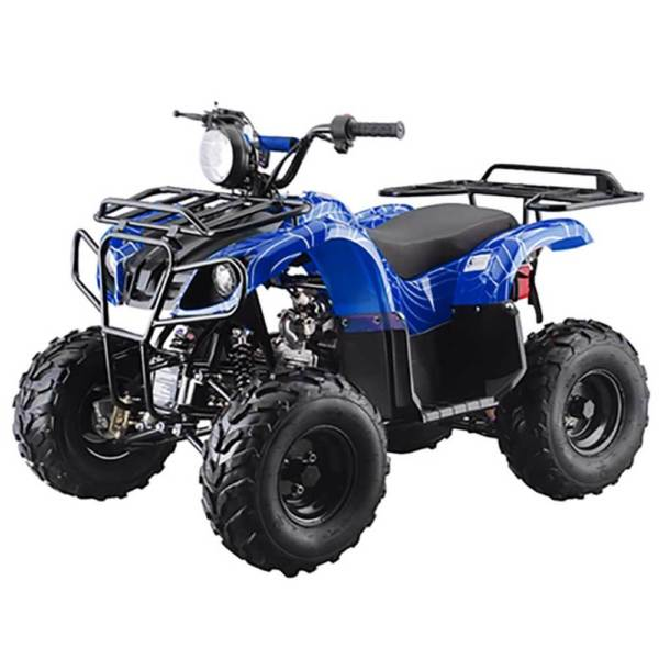 Mid sized ATV