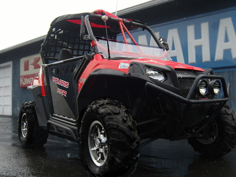 Polaris Rzr 800s Motorcycles For Sale In Washington