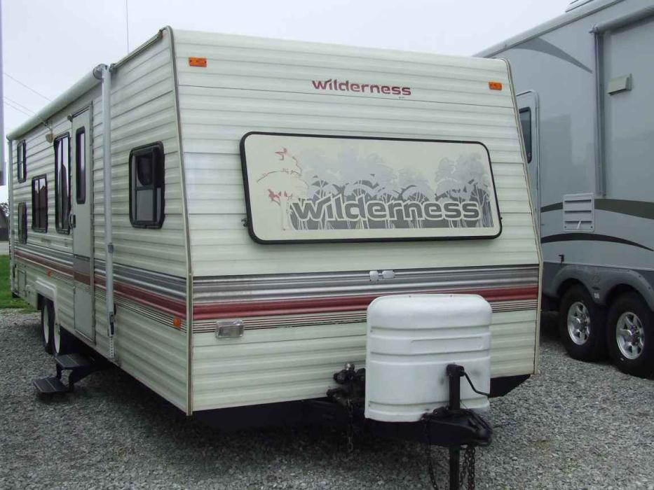 Fleetwood Terry 29 Rvs For Sale