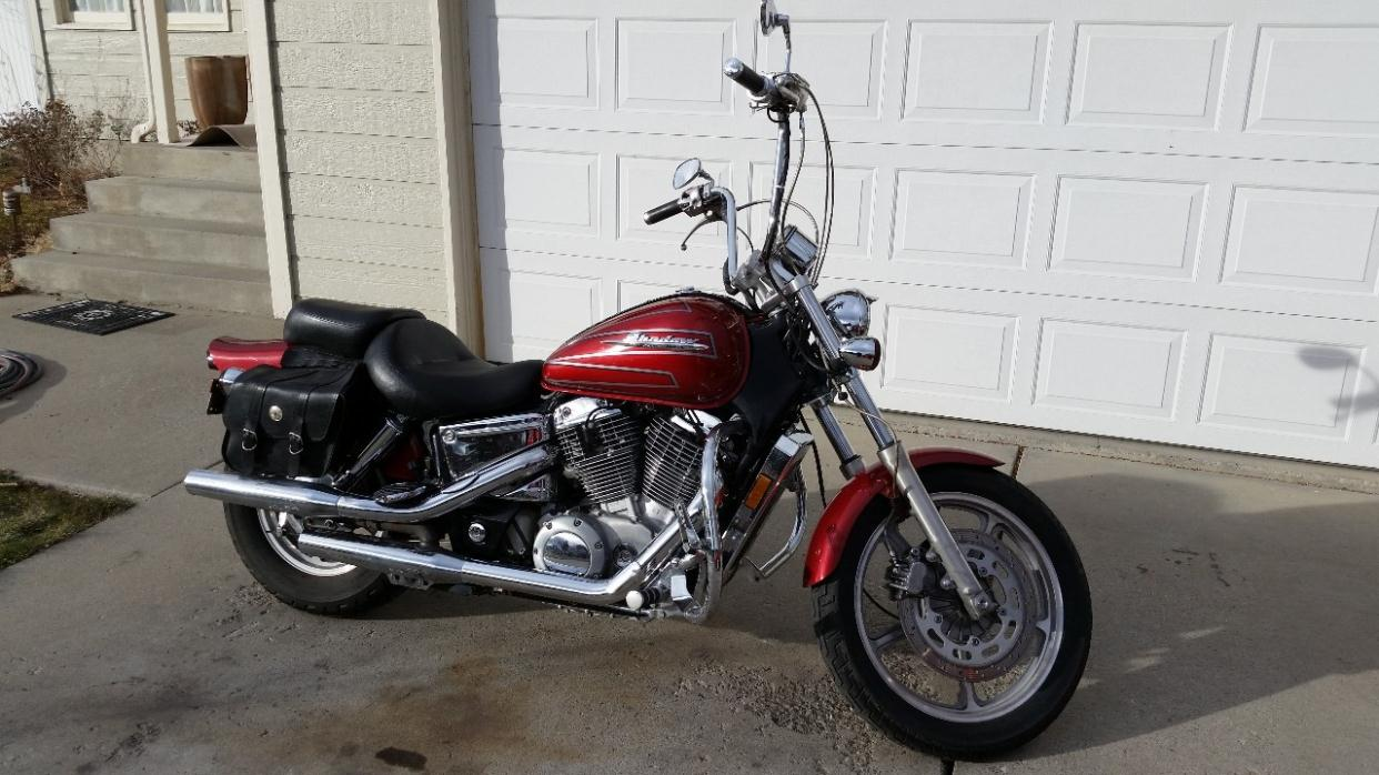 honda shadow motorcycles for sale in billings, montana