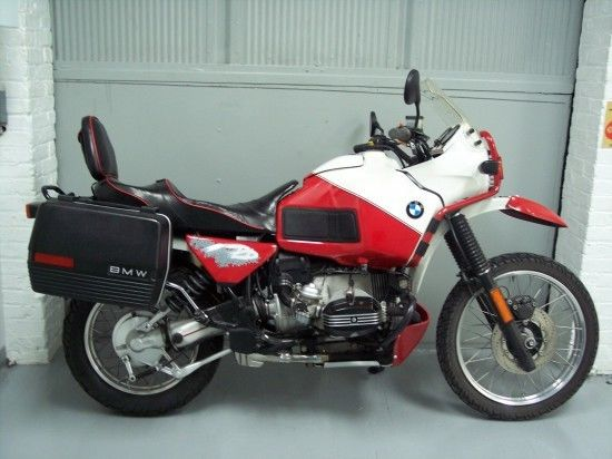 1993 bmw r100gs motorcycles for sale. Black Bedroom Furniture Sets. Home Design Ideas