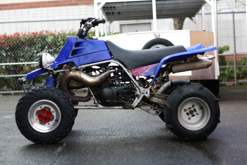 2008 Yamaha Banshee Motorcycles for sale on missing in pa, three rivers in pa, most wanted in pa, sunfish in pa, toad in pa, dinosaurs in pa, wolverine in pa, weeds in pa, lightning in pa,