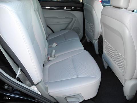 2015 KIA SORENTO 4 DOOR SUV
