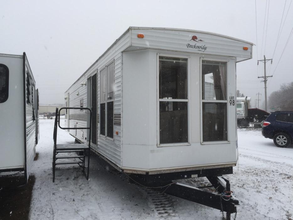 Breckenridge 844 Rvs For Sale