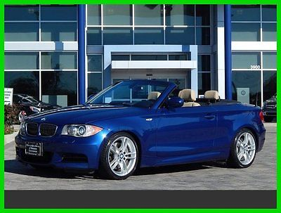 BMW : 1-Series i 2011 i used turbo 3 l i 6 24 v automatic rear wheel drive convertible premium