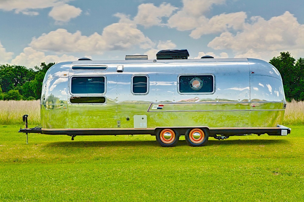 2016 Airstream Interstate Lounge EXT Lounge EXT