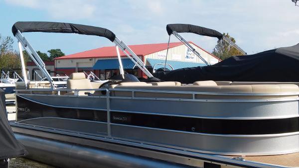 2015 Cypress Cay 250 SEABREEZE