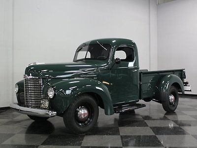 International Harvester : Other 2 owners actual miles very stock correct w newer repaint gorgeous truck