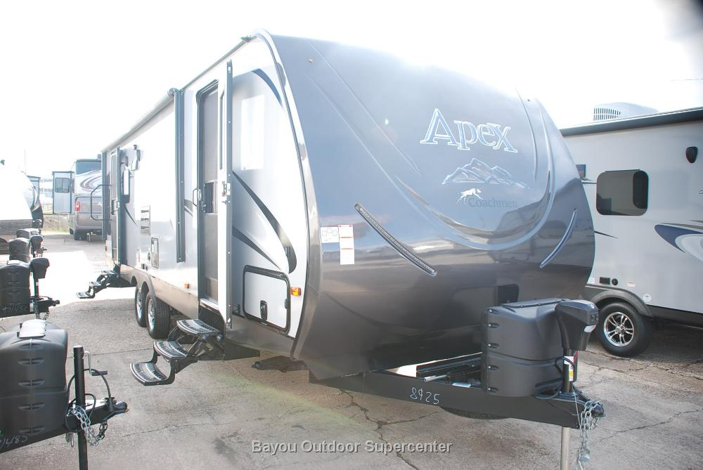 2016 Coachmen Apex 279 RLS (Pebble Interior)