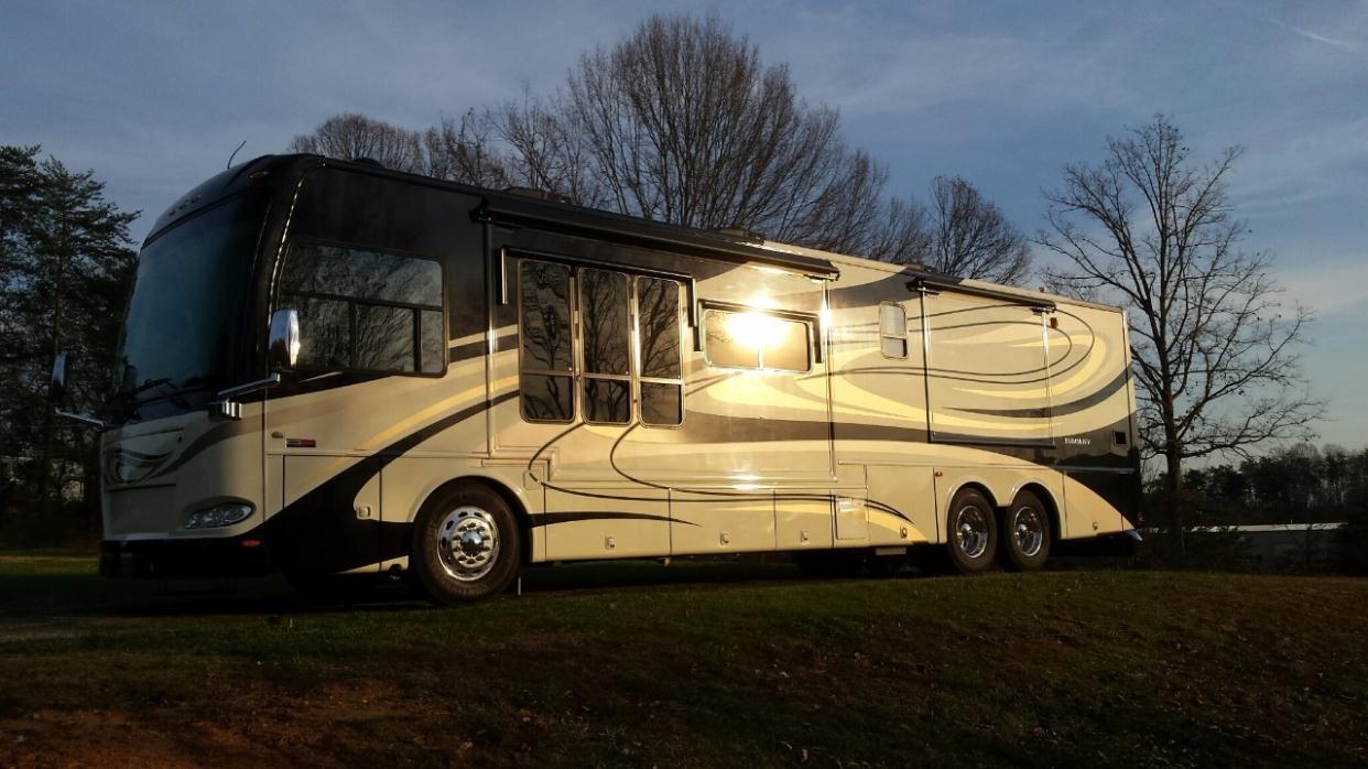 Thor Motor Coach Rvs For Sale In Greensboro North Carolina