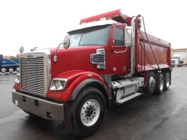 Freightliner Coronado 122 Sd Cars For Sale