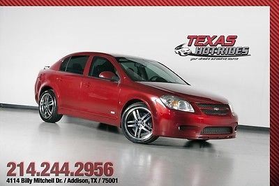 Cobalt Ss Turbo Cars for sale