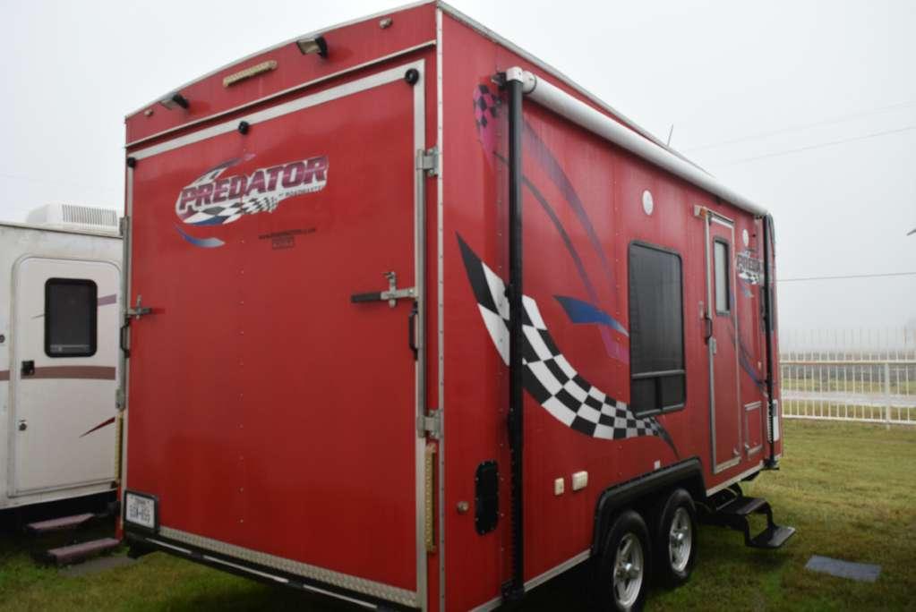 Roadmaster 18 Predator RVs for sale