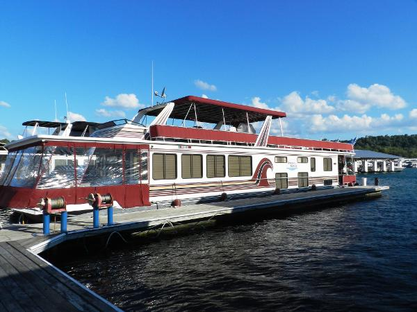 Stardust Cruisers Houseboat Boats For Sale