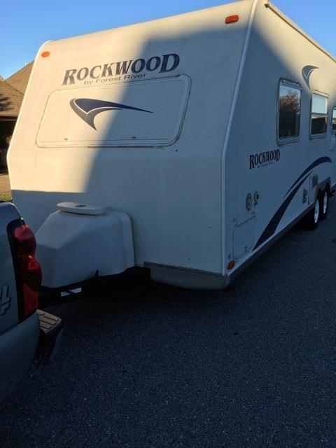 2016 Forest River Rv Wildwood X-Lite 201BHXL