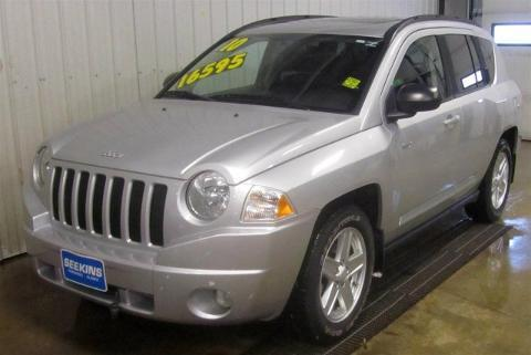 2010 JEEP COMPASS 4 DOOR SUV