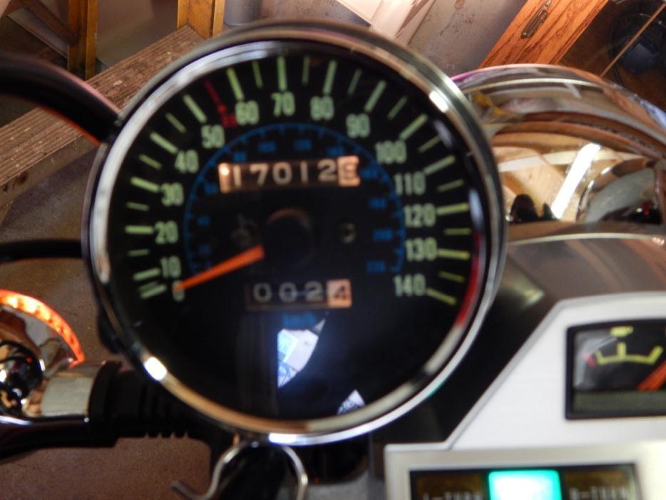 2004 Kawasaki Vulcan 750 Motorcycles For Sale