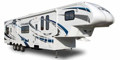 2016 Heartland Bighorn 3270RS