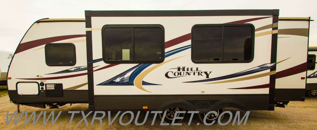 Crossroads Rvs For Sale In Willow Park Texas