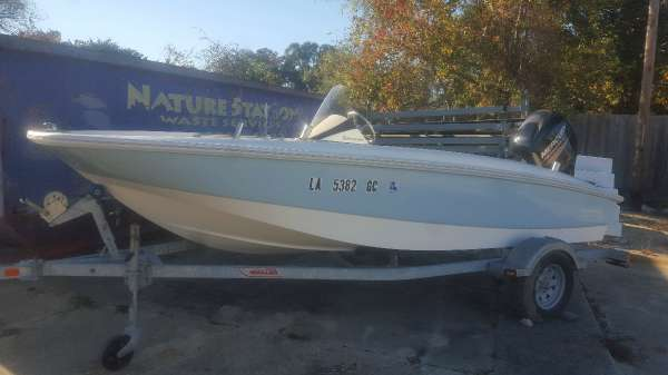 2014 Boston Whaler 15 Super Sport