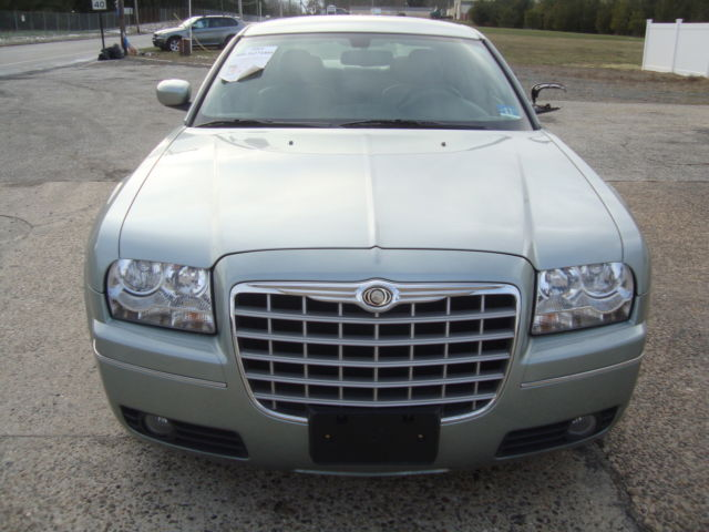 Chrysler : 300 Series Limited Edition Leather Sunroof Salvage Rebuildble Chrysler 300 Salvage Rebuildable Repairable Wrecked Damaged Project Fixer Limted