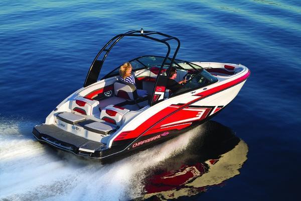 2015 Chaparral 203 VRX Vortex Jet Boats