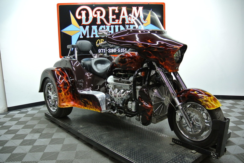 boss hoss trike motorcycles for sale in texas. Black Bedroom Furniture Sets. Home Design Ideas