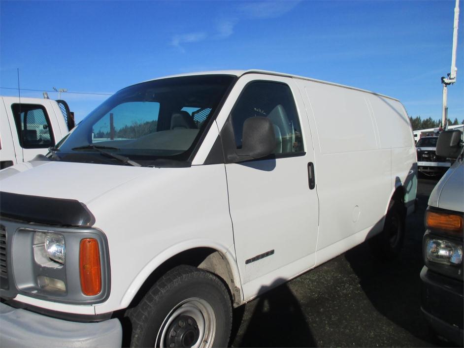 1999 Gmc 3500