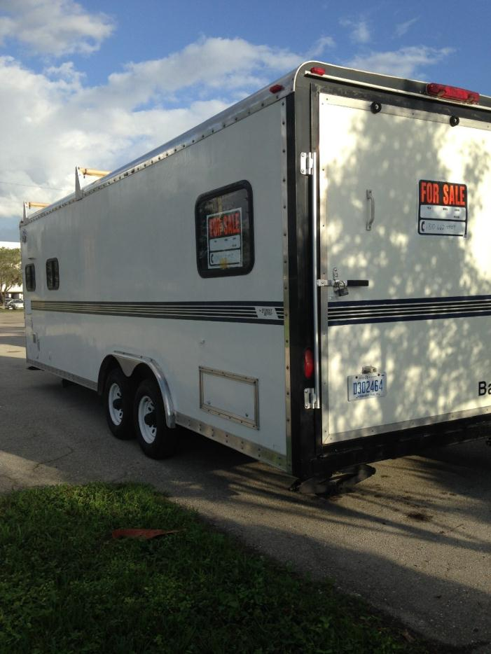 2013 Forest River Wildwood 195bh Rvs For Sale