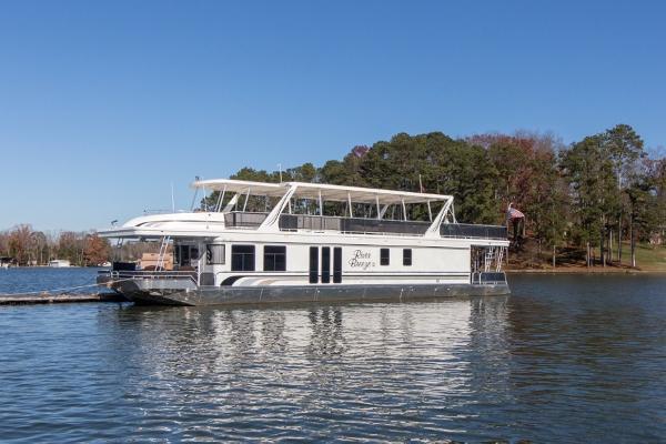 2007 Sumerset Houseboat 20x77