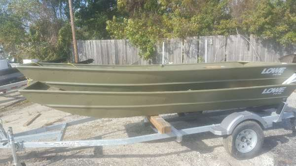 Lowe 1436 Boats For Sale