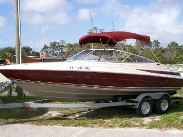 Maxum 2100 Sr Boats for sale
